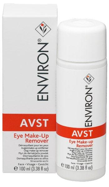 avst eye make up